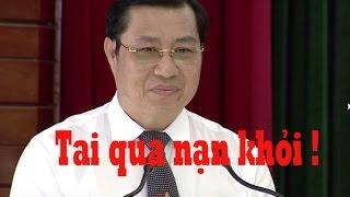 Người buôn gió: Tiết lộ nguyên nhân vì sao Nguyễn Phú Trọng không xử lý Huỳnh Đức Thơ [108Tv]
