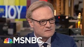 Lawrence: 'Donald Trump Is Losing Every Day' | AM Joy | MSNBC
