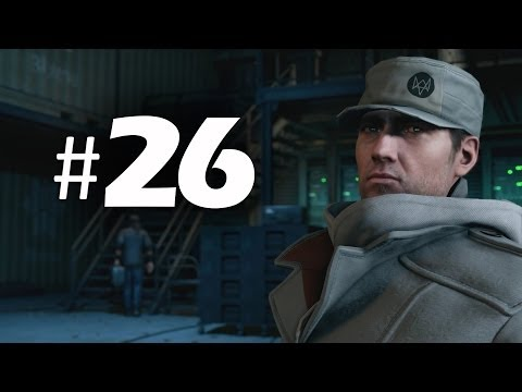 Watch Dogs Part 26 - Sometimes You Still Lose - Gameplay Walkthrough PS4