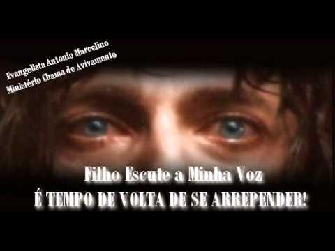 É TEMPO DE VOLTAR, SAMUEL MARIANO