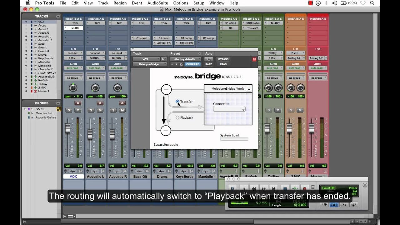 melodyne free download windows