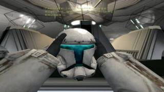 Let's Play Star Wars Republic Commando #1 (german) Der