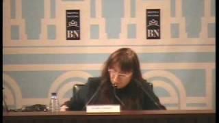 La Biblioteca de... Isabel Coixet (Conferencia completa)