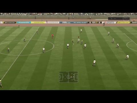 Fifa 17 FUT [FR]