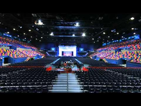 entertainment centre plan: