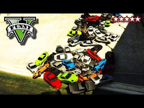 GTA 5 Demolition DERBY!!! Live Stream - Hanging With The CREW!  - Grand Theft Auto 5