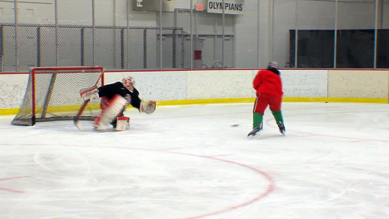2015 NHL All Star Game 01/18/2015