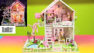 Nhanh! Tham Gia Mini Game - Những Ngôi Nhà Mini Của Công Ty Gearbest Tuyệt Đẹp Đồ Chơi Trẻ