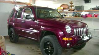 ???????? JEEP LIBERTY ???? (www.autoliga.tv) videos