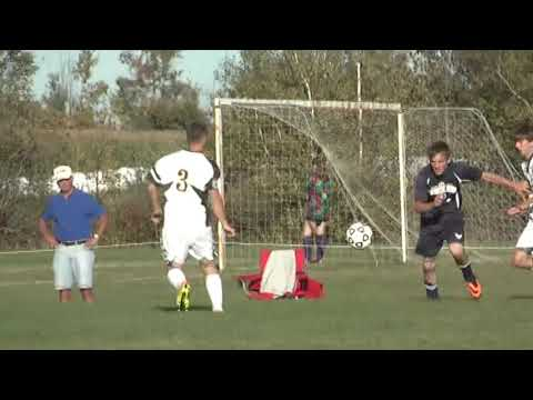 NAC - Westport Boys 9-30-13