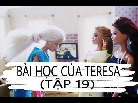 Bộ Phim BÀI HỌC CỦA TERESA (TẬP 19)- NGƯỜI GIÚP VIỆC BÍ ẨN- SONG THƯ CHANNEL