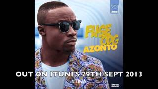 Fuse ODG - AZONTO Remix ft. Elephant Man