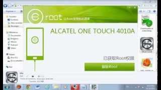 Cómo Rootear Un Alcatel T'Pop
