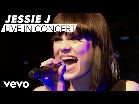 Rolnews Music:Jessie J - Nobody's Perfect