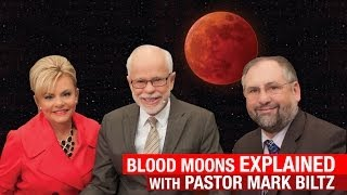 Blood Moons Explained W/ Pastor Mark BIltz