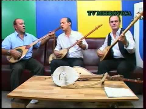 Rapsodia Folklorike-Esat Gashi,Zenel Gashi,Ismet Demaj 17.08.2011