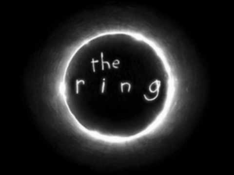 """Hans Zimmer: The Ring - End credits, The end credits music from the soundtrack to """"The Ring"""" composed by Hans Zimmer. """"The Ring"""" is a 2002 American psychological horror film directed by Gore Verbinski. It is a remake of the 1998 Japanese horror film """"Ringu""""."""