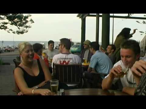 East Coast Australia, Melbourne to Nimbin Travel Video Guide, Meet a Local Travel Series