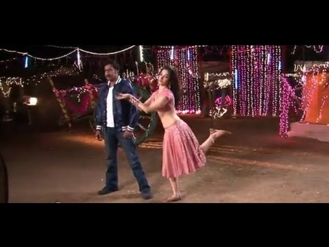 Ajay Devgn's Himmatwala I Days 21 - 24 I Behind The Scenes I