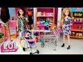 Barbie Sisters Babysitting Surprise Confetti Dolls Barbie Shopping Mall