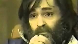 Charles Manson Interview With Penny Daniels (Complete