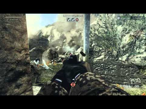 Medal of Honor Warfighter | Multiplayer Launch Gameplay Trailer