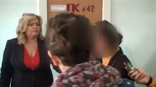 Elevă la Școala Profesională #1 acuză discriminare