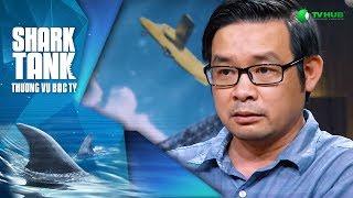 27 Tỷ Cho 15% Cổ Phần - Atadi   Shark Tank Việt Nam