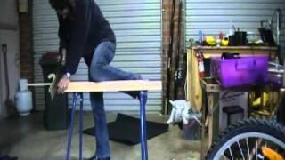 Building A Sluice Box