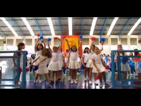 LIPDUB - Escola Nossa Senhora Auxiliadora (ENSA)