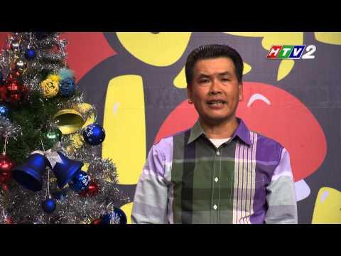 Nghệ sĩ Tài Tiếu Tuyệt chúc Giáng Sinh 2013 - Hữu Nghĩa
