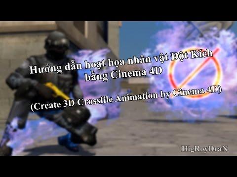 [Tutorial] #1 Gỡ file 3D nhân vật CrossFire bằng Rez Tools