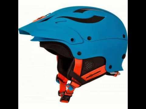 Sweet Protection Rocker HC Kayak Helmet