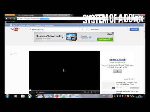 Tutorial - Como Baixar As Musicas Dos Videos Do Youtube ( sem programas) 2013