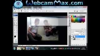 Belajar Cara Edit Foto Kembar Pake Photoshop Cs3.