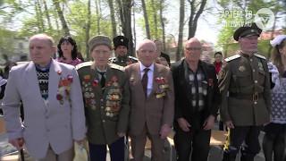 Это нужно живым – митинги памяти погибших в годы Великой отечественной войны прошли в Артеме