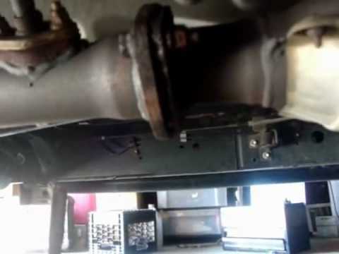 Watch on 2000 gmc k2500 exhaust diagram