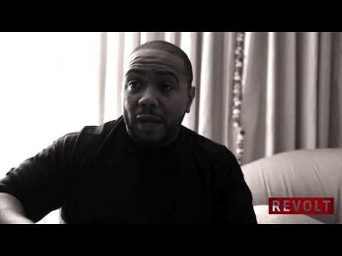 Timbaland On Aaliyah, Drake and Nas [Full Interview]