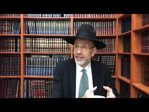 Chaque juif est une lumiere de Hanouka