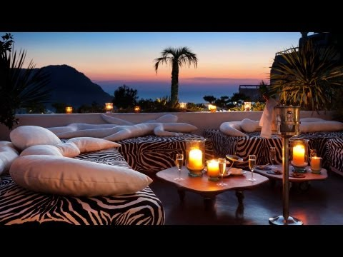 Beautiful Ibiza Cafe Del Mar Chillout Lounge Mix HD
