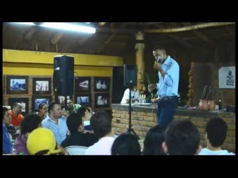 USO CARRUSO en Valledupar 2012 - Parte 3/3