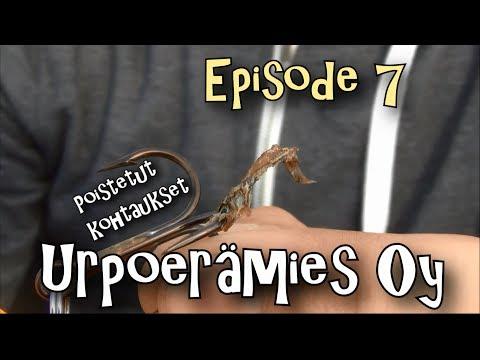 Urpoerämies Oy Episode 7