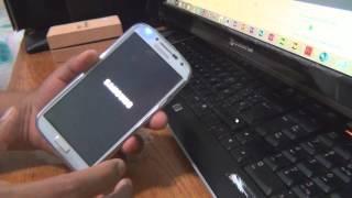 Review Clon Samsung Galaxy S4 HDC Galaxy S4 Legend