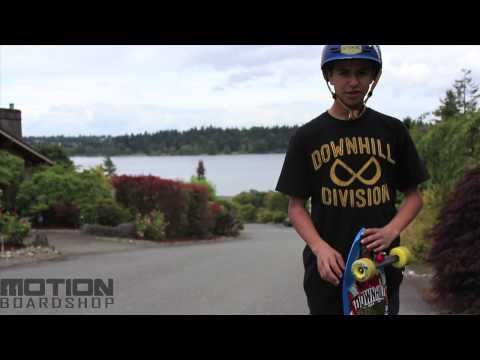 Sector 9 Skiddles Review- Harrison Depass and Jackson Wells