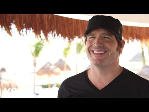 Jerrod Niemann - VEVO News Interview
