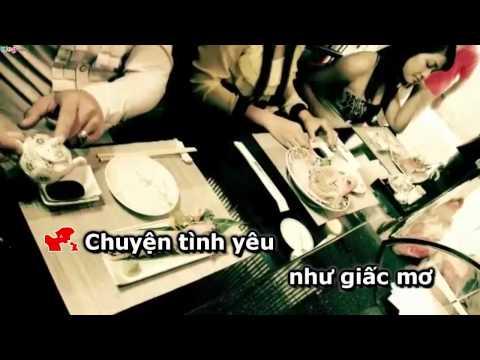 nuoc mat anh trang Akira Phan ft Pham Thanh Thao karaoke beat