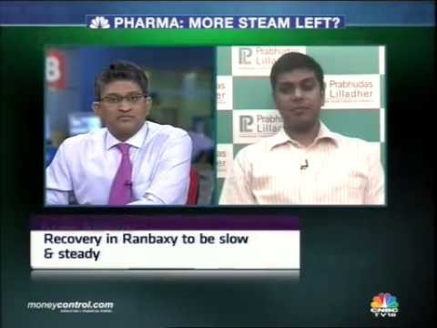 USFDA nod will aid Ranbaxy's sentiment, not revenue: Expert