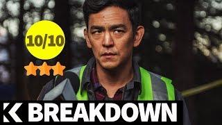 Breakdown: Searching (2018) John Cho, Debra Messing