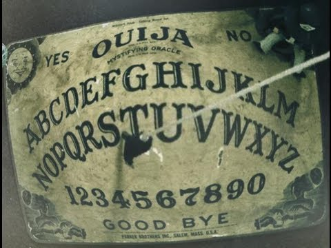 Ouija Board Real Story ZoZo Demon and Hauntings Paranormal Spirit