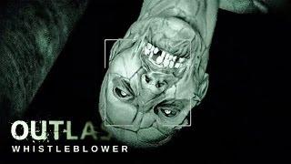Outlast Whistleblower (New DLC Gameplay) Part 1